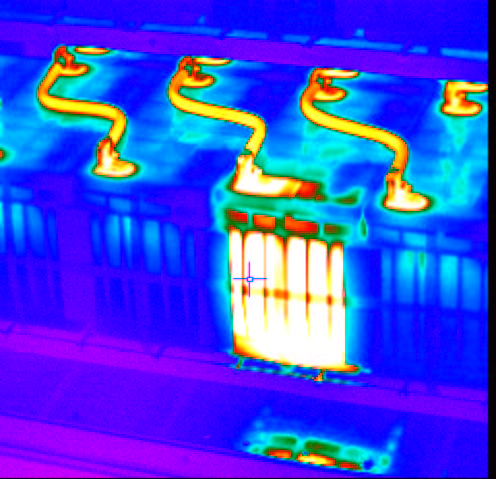 How Infrared Electrical Inspections Work
